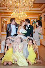Photo: Прекрасната сватба на едни прекрасни младоженци. Любов и смях-тайната на успешния брак, в ресторант Вила Марциана, Варна