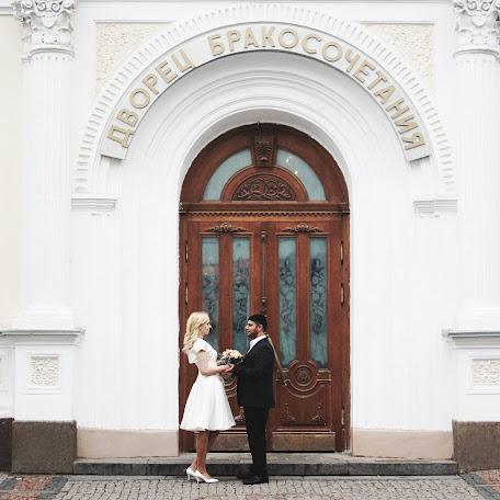 Свадебный фотограф Екатерина Ус (UsEkaterina). Фотография от 04.09.2016