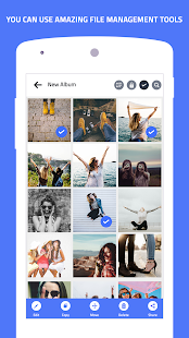 Gallery - Hide Photos & Videos in Private Locker - náhled