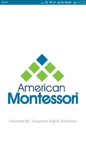 American Montessori - náhled
