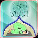 Panduan Lengkap Solat Fardhu & Sunat (wirid & Doa) icon