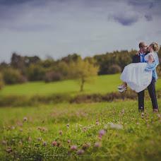 Wedding photographer Kseniya Kibkalo (Ksubik). Photo of 13.09.2013