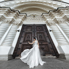 Wedding photographer Karina Klochkova (KarinaK). Photo of 02.09.2016