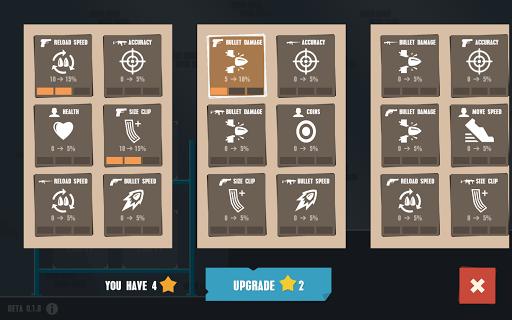 Stickman Battles: Online Shooter  captures d'écran 4