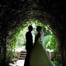 Wedding photographer Taras Garkusha (taras-g). Photo of 24.05.2017