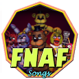 FNAF SONGS icon