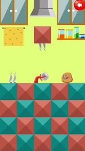 Jumper Potato - náhled