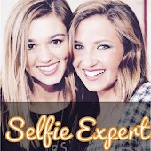 Super Selfie Expert Take Selfie with Live Filters
