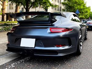 911 GT3のカスタム事例画像 あきをさんの2021年05月12日19:41の投稿