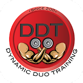Dynamic Duo Training