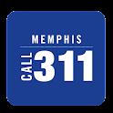 Memphis 311 icon