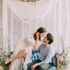 Wedding photographer Tatyana Suschenya (lilplague). Photo of 05.06.2017