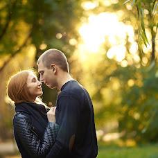 Wedding photographer Maksim Tabolin (tabolin). Photo of 17.10.2017