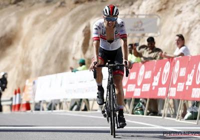 Ook in Portugal zijn ze opnieuw begonnen met koersen: oefentijdrit werd gewonnen door ex-wereldkampioen