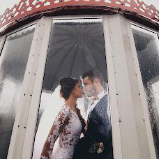 Wedding photographer Sergey Kuzmenkov (Serg1987). Photo of 24.09.2017
