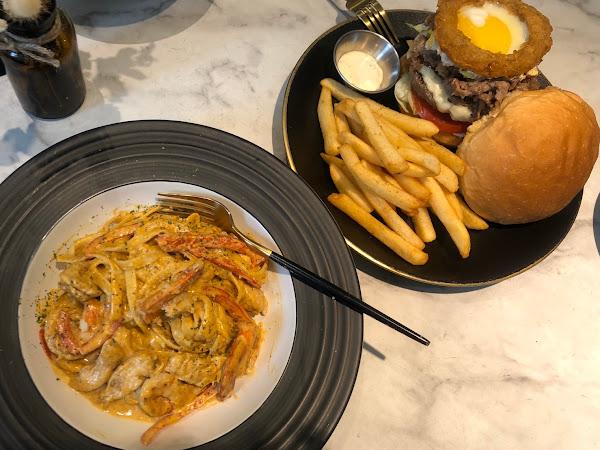 Brooklyn Café 布魯克林小餐館