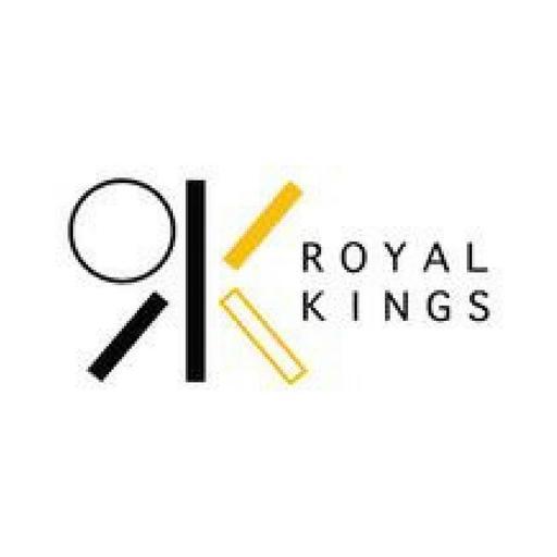 Royal Kings - Packaging King
