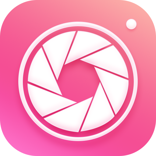 Sticker Camera - Selfie Filters, Beauty Camera