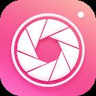 Sticker Camera - Selfie Filters, Beauty Camera icon