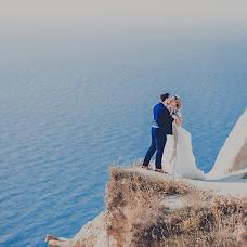 Wedding photographer Anastasiya Fayzulina (nastyaart). Photo of 26.03.2018