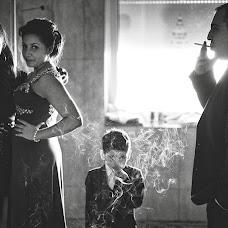 Wedding photographer Stepan Mikuda (mikuda). Photo of 17.02.2015