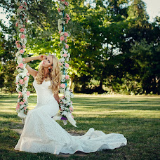 Wedding photographer Martin Krystynek (martinkrystynek). Photo of 19.07.2016