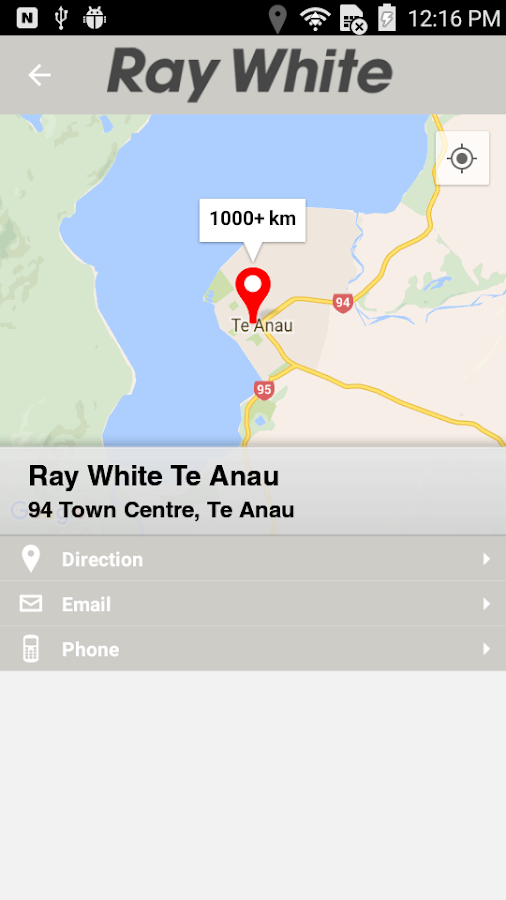 Ray White NZ News- screenshot