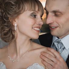 Wedding photographer Katerina Kostina (pryakha). Photo of 19.03.2013