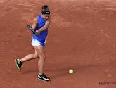 Sara Errani betrapt op 'doping' omdat ze per ongeluk kankermedicijn van moeder innam