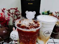 HWC黑沃咖啡-西屯中科店