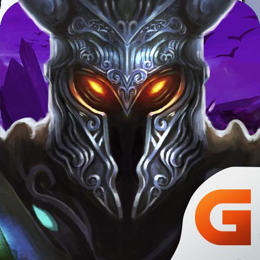 暗黒英雄 -Dark Age- 動作 App LOGO-硬是要APP