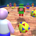 Robotic Dodgeball icon