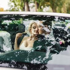 Wedding photographer Vasiliy Chapliev (Michka). Photo of 17.10.2016