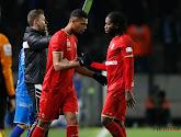 Antwerp: les départs de Wesley Hoedt et Zinho Gano se précisent