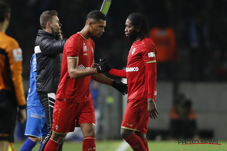 "Antwerp-spits: ""Zonder Marc Coucke speelde ik in de Premier League"""