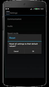 Best Wi-Fi Walkie Talkie v1.0 [ad-free] APK 7