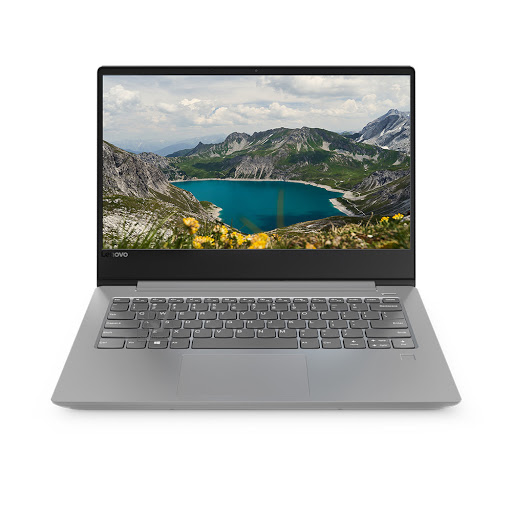 Máy tính xách tay/ Laptop Lenovo Ideapad 330S-14IKBR 81F400NLVN (i5-8250U) (Xám)