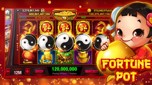HighRoller Vegas - Free Slots & Casino Games 2020 2.1.22 screenshots 2