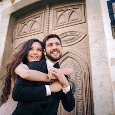 Wedding photographer Yuriy Kor (yurykor). Photo of 29.11.2018