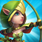 Castle Clash: RPG War and Strategy FR 1.5.41