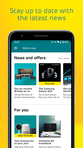 Download My Ee Free For Android My Ee Apk Download Steprimo Com