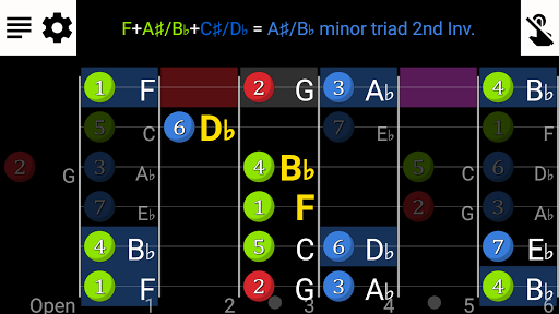 Guitar Chord Helper Apk | Download Only APK file for Android