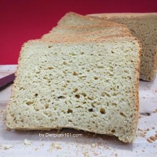 Gluten-Free Sorghum-Millet Sandwich Bread (Bread Machine)