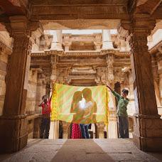 Wedding photographer Siddharth Sharma (totalsid). Photo of 11.05.2015