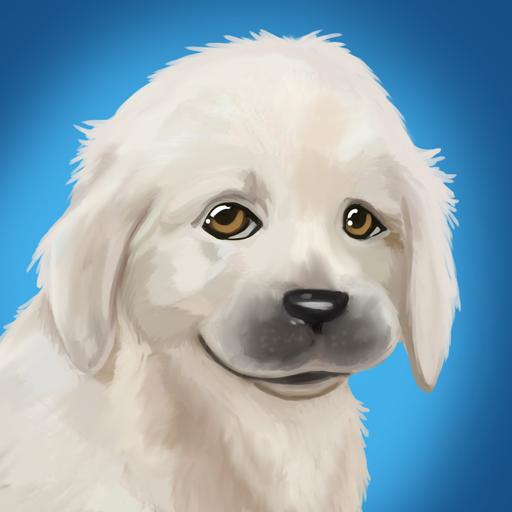 PetWorld: My animal shelter Icon