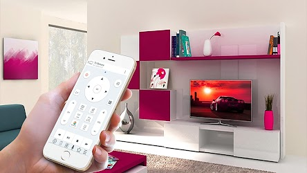 TV Remote for TCL (IR)