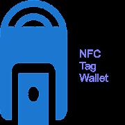 NFC Tag Wallet