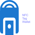 NFC Tag Wallet icon
