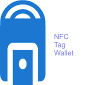 NFC Tag Wallet