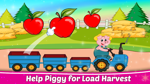 Baby Games: Toddler Games for Free 2-5 Year Olds modavailable screenshots 13